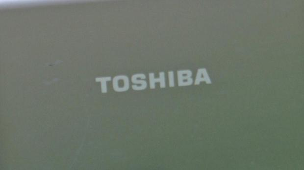 The chief executive of Toshiba is stepping down