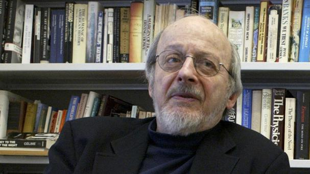 Acclaimed American writer EL Doctorow has died in New York from complications of lung cancer, aged 84 (AP)