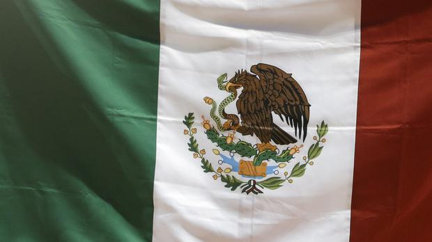 Mexico has more than 20,000 people listed as missing