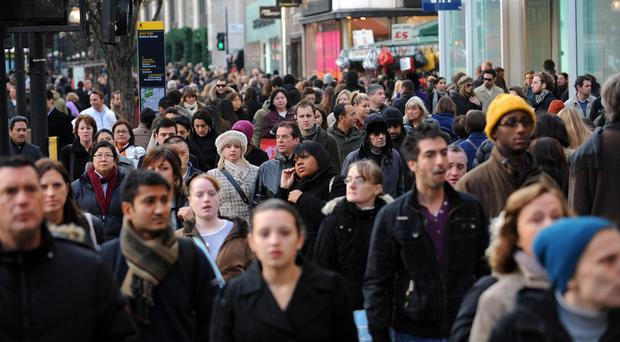 The United Nations has said that the world's population will rise to 11.2 billion by the end of the century