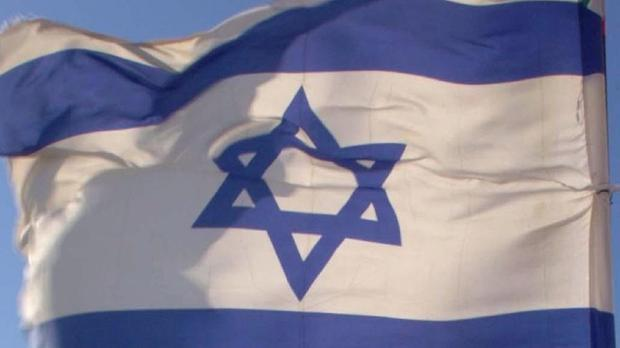 The gay pride march in Jerusalem takes place annually