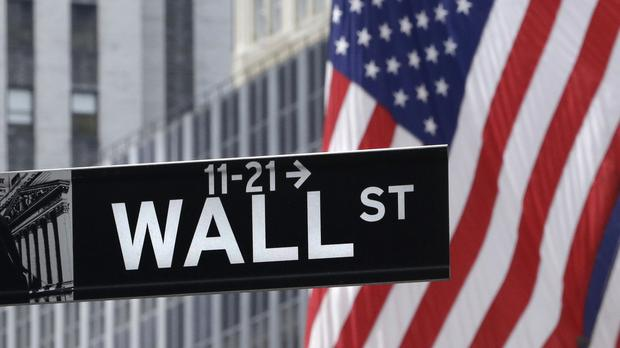 It was a see-saw week for the US stock market, but all three major indexes closed slightly up