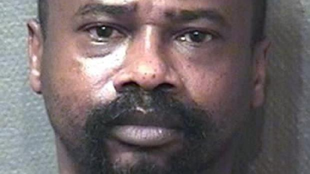 David Conley, 48, was charged with capital murder (Harris County Sheriff's Office/AP)