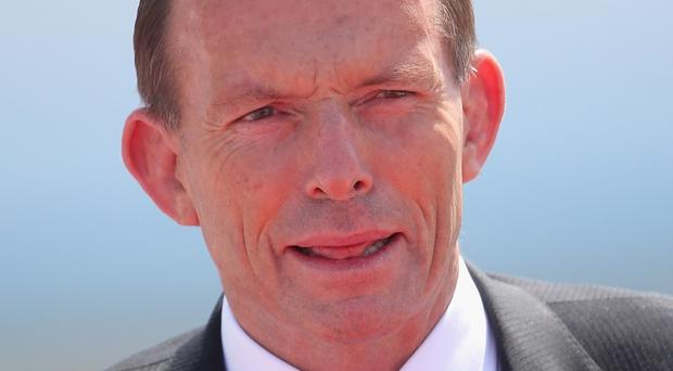 Australian prime minister Tony Abbott's conservative coalition government will not let its MPs have a free vote on gay marriage