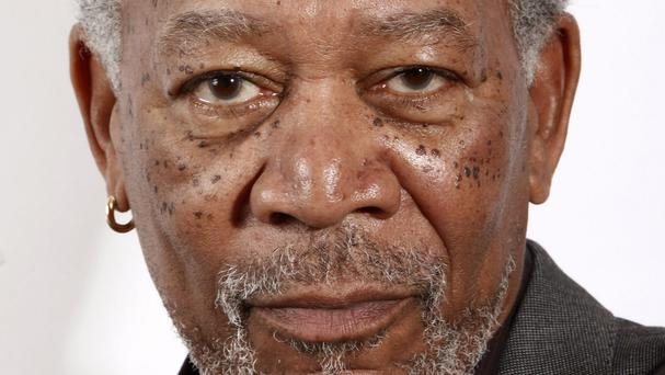 Morgan Freeman's granddaughter was stabbed to death