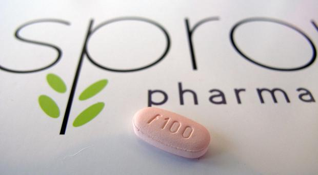 Sprout Pharmaceutical's drug is intended to treat women who report emotional stress due to a lack of libido (AP)