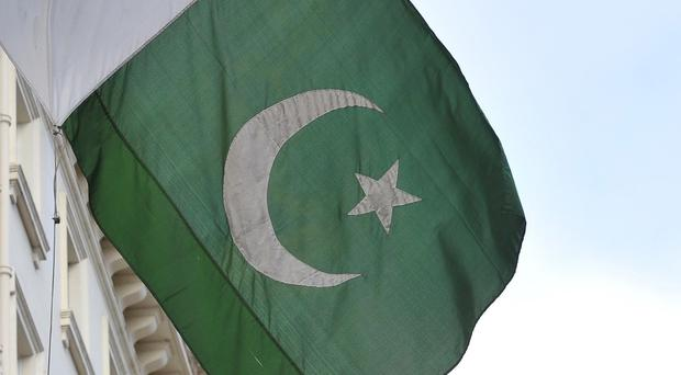 The Pakistani army has been carrying out a major military operation in North Waziristan