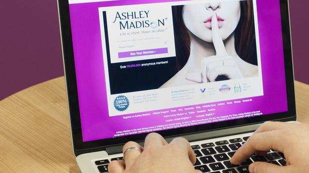 The parent company of Ashley Madison is offering a reward of 500,000 Canadian dollars for information leading to its hackers' arrests
