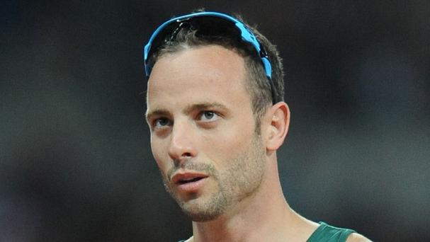 Oscar Pistorius' parole board review date has been set for September 18