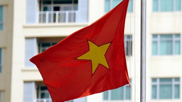 There are 34 foreigners among the 18,539 inmates who will be released in Vietnam