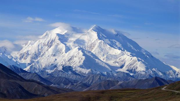 Alaskans have always referred to Mount McKinley as Denali