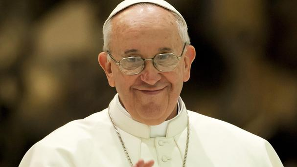 Pope Francis has declared he is allowing all priests to absolve women of the