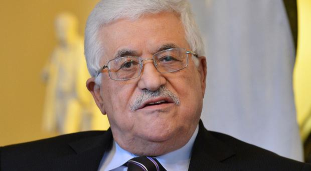 Mahmoud Abbas has said he will not seek re-election to the top posts in the PLO or his Fatah movement, according to officials