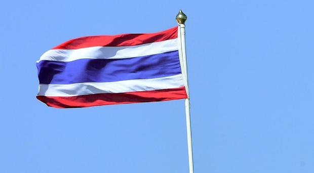 Thailand's military will retain substantial powers until a new constitution is drafted