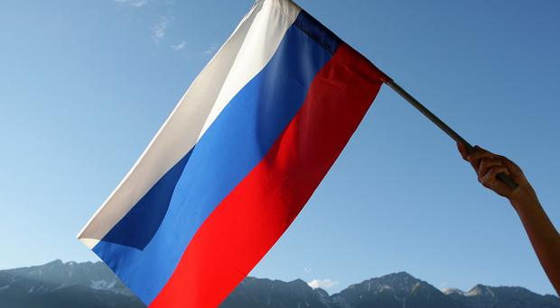 Russia has questioned Bulgaria's sovereign rights
