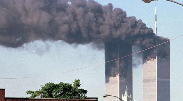 The man is charged with planning an attack on a 9/11 memorial event in Missouri