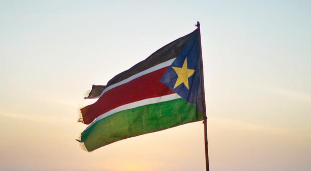 85 people have been killed in the explosion in South Sudan