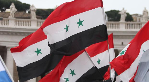 The Syrian government says it is the leading force fighting IS in the country
