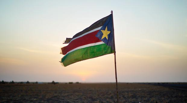 At least 60 people are unaccounted for after the explosion in South Sudan
