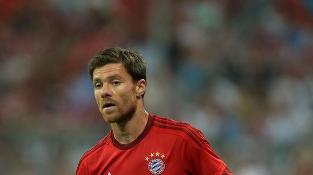 Xabi Alonso is being investigated in Spain over tax allegations.