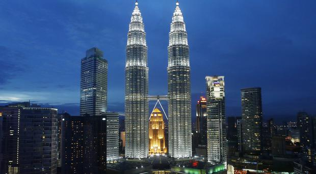 The US and Australia have warned of a possible terror attack in Kuala Lumpur
