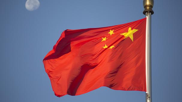 There have been a number of explosions in the Chinese region of Guangxi (AP)