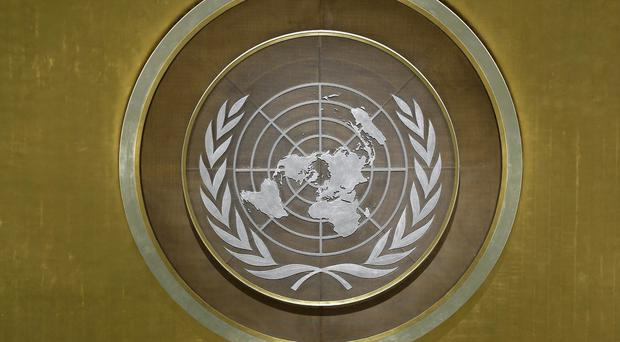 The UN is looking at ways to solve the crisis in Syria. (AP)