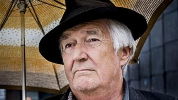 Swedish author Henning Mankell has died aged 67 (Nora Lorek/TT via AP)