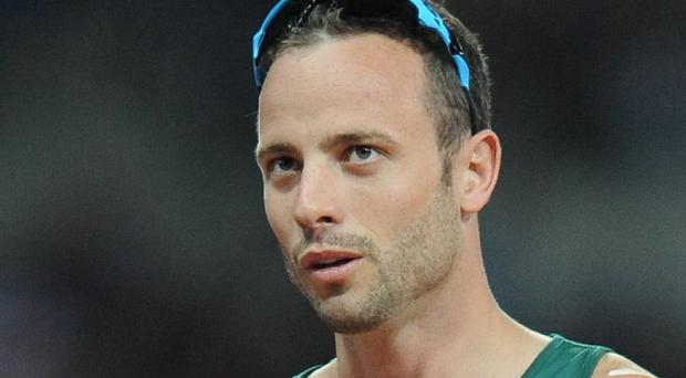 Oscar Pistorius has served nearly a year of his five-year prison sentence