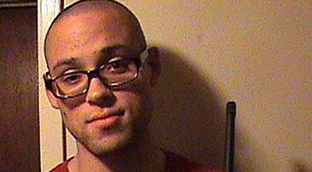 Oregon college gunman Christopher Harper-Mercer