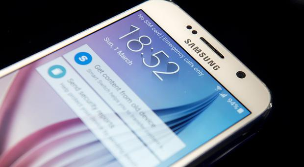 Samsung says its third-quarter operating profit has shot up by 80%