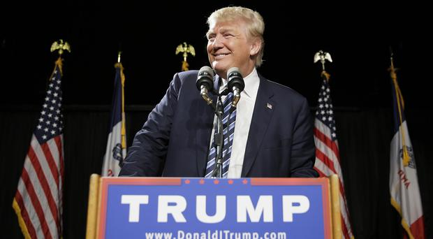 Donald Trump says he and NBC have settled their beauty pageant
