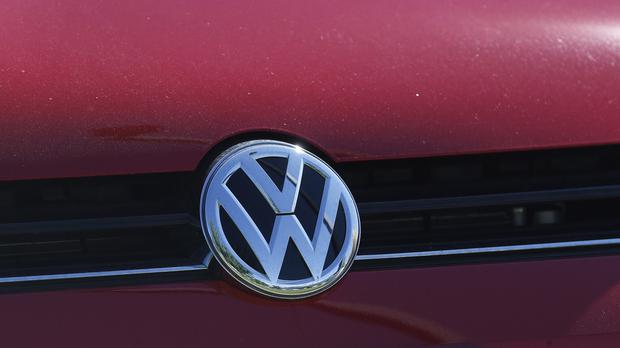 Volkswagen has disclosed that there's additional suspect software in its 2016 diesel models. (AP)