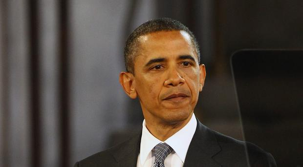 Officials said Barack Obama will keep 5,500 US troops in Afghanistan when he leaves office in 2017