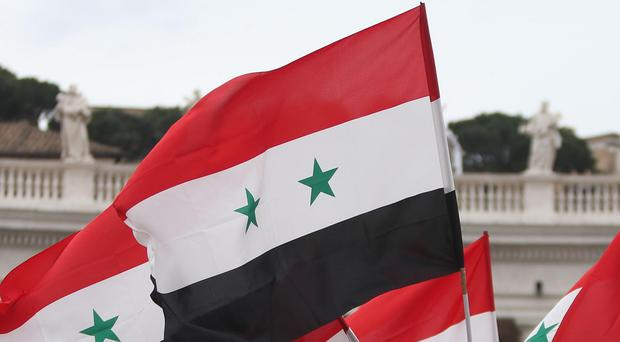 Abdul Mohsen Abdallah Ibrahim al-Charekh was one of six men that the UN Security Council imposed sanctions on last year