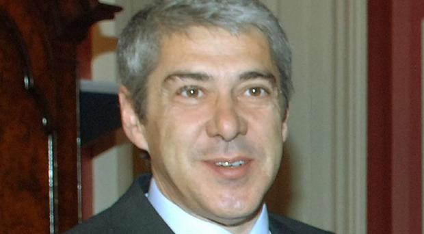 Jose Socrates was in power in Portugal from 2005 to 2011
