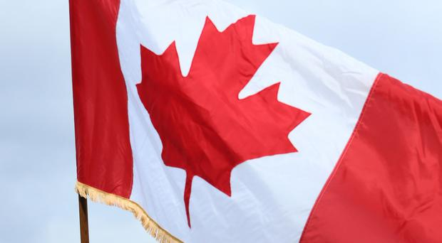 Canada is going to the polls