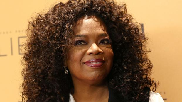 Oprah Winfrey is purchasing a 10% stake in Weight Watchers. (AP)