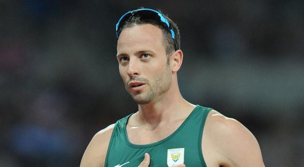 Oscar Pistorius has been released from prison in Pretoria