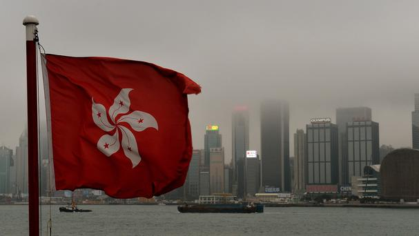 The death of a mainland Chinese tourist in Hong Kong has fuelled tensions between the two groups