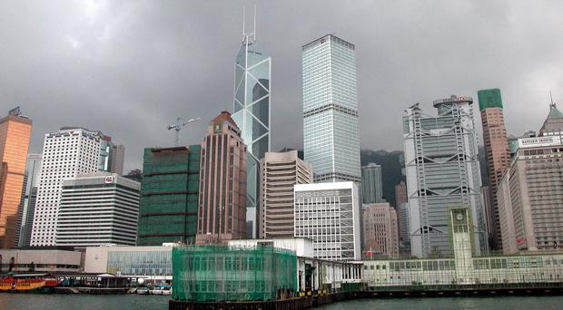 It is the fourth accident in two years on the ferry route between Macau and Hong Kong