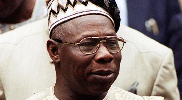 The African Union investigators were led by former Nigerian president Olusegun Obasanjo