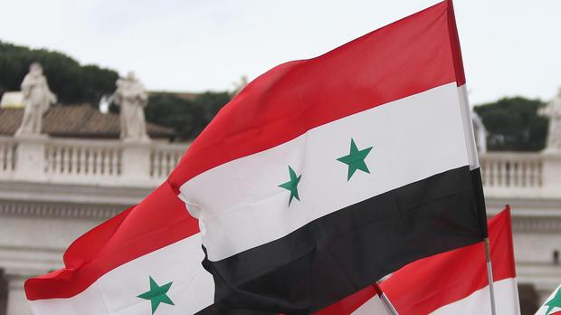 Talks on Syria are to be held in Vienna this week