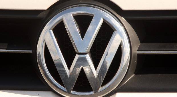 Volkswagen has already admitted rigging tests on four-cylinder diesel engines