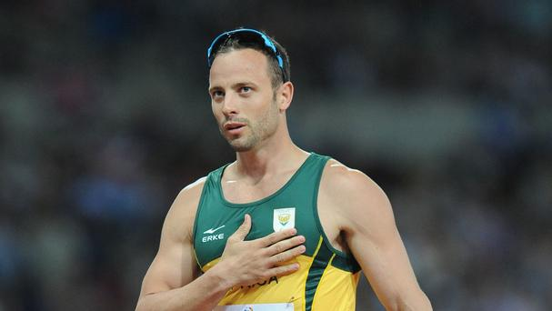 Oscar Pistorius was convicted of the manslaughter of his girlfriend, Reeva Steenkamp