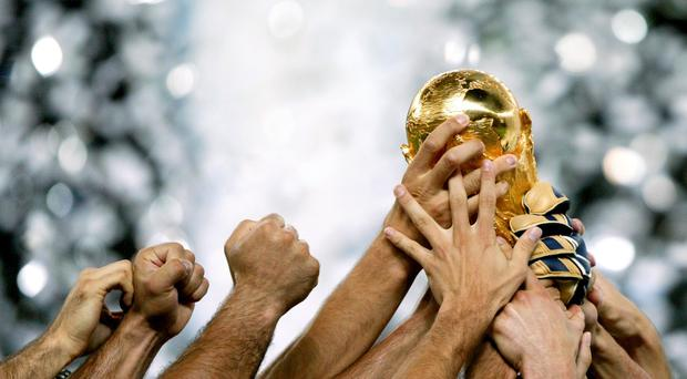 German football federation officials 'targets of tax ...