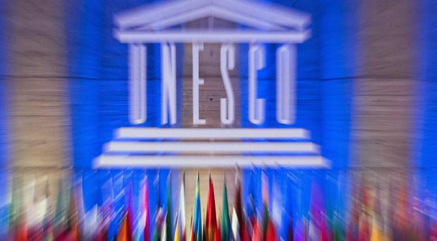 Unesco has narrowly rejected Kosovo's membership bid (AP)