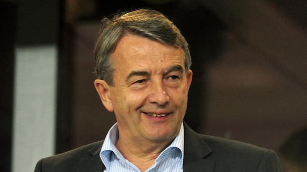 The payment led to a tax evasion probe against Wolfgang Niersbach and two other former top-ranking officials