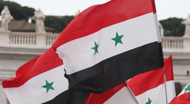 A new Russian proposal for ending the Syrian conflict calls for early elections