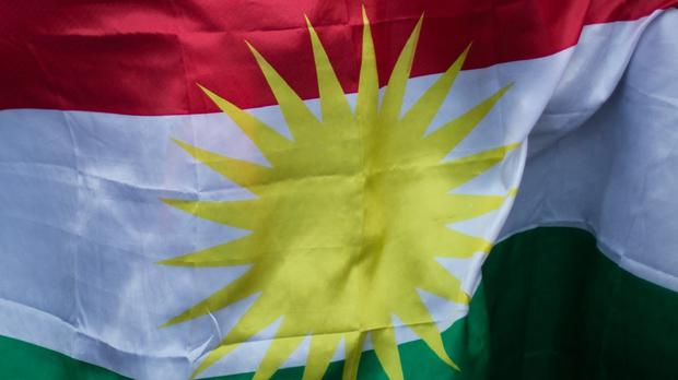 The Kurdish Regional Security Council said some 7,500 peshmerga fighters are closing in on Sinjar